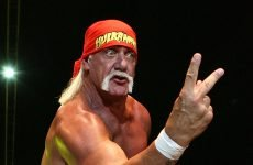 Wrestlezone image Hulk Hogan Vows To Lose Weight After Looking Like He 'Can Beat Up The Whole WWE Roster'