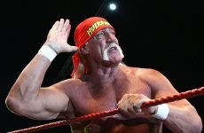 Wrestlezone image Hulk Hogan Still Set To Appear At WWE Crown Jewel, Role Confirmed