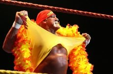 Wrestlezone image Hulk Hogan's 'Top 10 Greatest Moments', Top 5 Moments Of Rich Swann vs. Willie Mack (Videos)