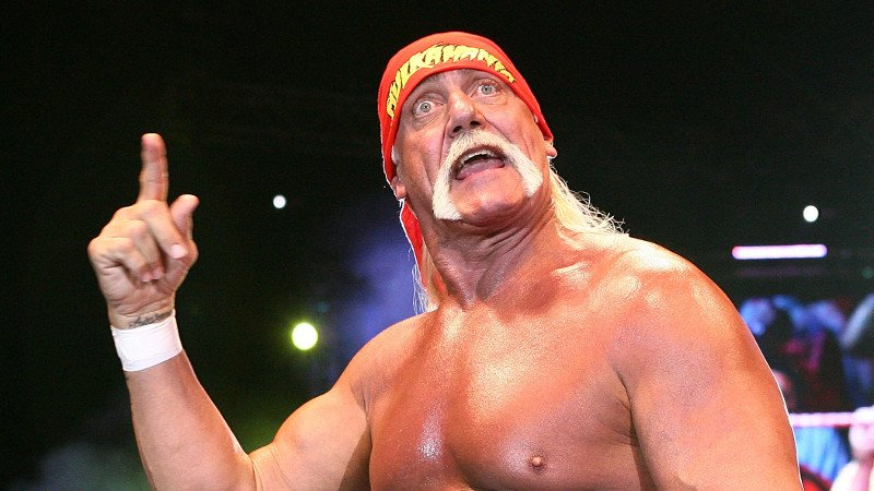 Chris Hemsworth Is Playing Hulk Hogan In Netflix Movie