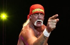 Wrestlezone image Hulk Hogan Opens WWE Crown Jewel