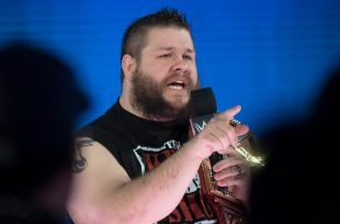 Wrestlezone image Kevin Owens Says That There Will Be A New Universal Champion At SummerSlam (Video)