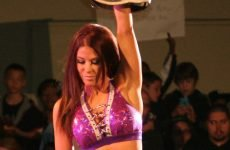 Wrestlezone image Madison Rayne On Mae Young Classic, Final Battle 2018, Women's Wrestling & More