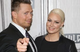 Wrestlezone image The Miz & Maryse's Message To Daniel Bryan And Brie Bella (Video), How Old Is Jim Cornette Today?