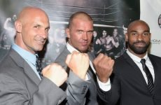 Wrestlezone image Frankie Kazarian Comments On SCU Having Two Major Championship Opportunities This Weekend