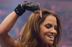 Wrestlezone image Trish Stratus Still Open To The Match With Alexa Bliss