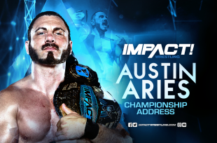 Wrestlezone image Impact Preview & Discussion: Aries' Championship Address, Scarlett Bordeux Debuts, Sydal v Cage Rematch, More