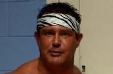Wrestlezone image Rikishi Remembers Brian Christopher Again; Bobby Roode Sends A Message To Mojo Rawley (Video)