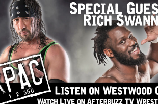 Wrestlezone image Sean Waltman Opens Up About Brian Christopher; Rich Swann Joins Waltman To Discuss Impact, Su Yung, More