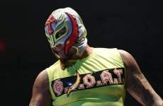 Wrestlezone image Rey Mysterio Looks Forward To WWE World Cup; John Cena On Taking Accountability