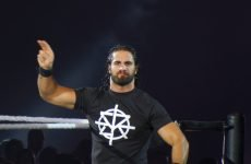 Wrestlezone image Seth Rollins Might Have Just Taken A Shot At The Elite In Instagram Post About The Shield