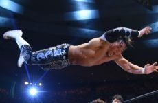 Wrestlezone image New Japan Need To Watch (11/1) Road To Power Struggle *No Spoilers*