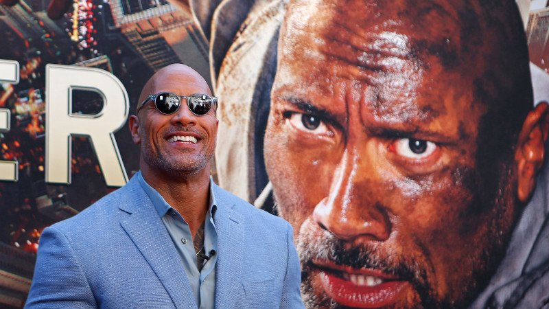 The Rock Gets Props For His Role On Ballers