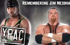 Wrestlezone image Sean Waltman Opens Up About Jim Neidhart, Gives Thoughts On Cabana Suing CM Punk; Ticket Details For Live X-Pac Podcast