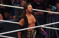 Wrestlezone image Reflecting On AJ Styles' Yearlong Reign As WWE Champ: Success or Bust?