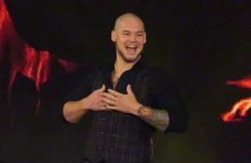 Wrestlezone image Baron Corbin Calls Shane McMahon's World Cup Win 'Tainted' (VIDEO); Becky Lynch Wants Equal Billing At Survivor Series