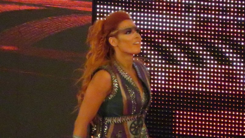 4f14c3130 Becky Lynch On Difference Between Her   Charlotte  NXT UK Women s ...