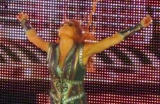 """Wrestlezone image Becky Lynch: """"Sometimes You Gotta Be A Devil To Get What You Want!"""""""