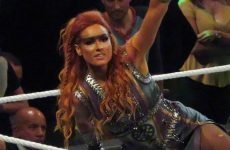 Wrestlezone image Becky Lynch Knows She's 'The Man' On Both Shows, WWE vs. NXT Continues On UpUpDownDown (Video)