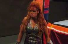 Wrestlezone image Becky Lynch And Charlotte Flair Get Into Altercation At The Performance Center, New Being The Elite Episode