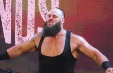 Wrestlezone image Braun Strowman Stands Up To Stephanie McMahon: 'There's Only One Woman In My Life That Tells Me What To Do'