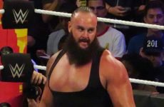 Wrestlezone image Braun Strowman And Ember Moon Focused On The Royal Rumble