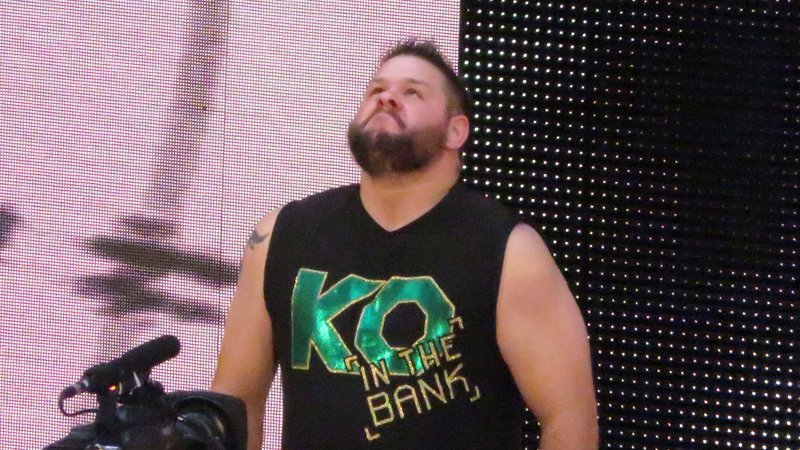 Kevin Owens Turns On Kofi Kingston & Challenges For WWE Title