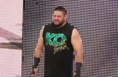 Wrestlezone image Kevin Owens On THAT Brutal Attack On Vince McMahon, Working With Braun Strowman And More