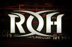 Wrestlezone image Two Matches Confirmed For Ring Of Honor Show In Lowell, Massachusetts