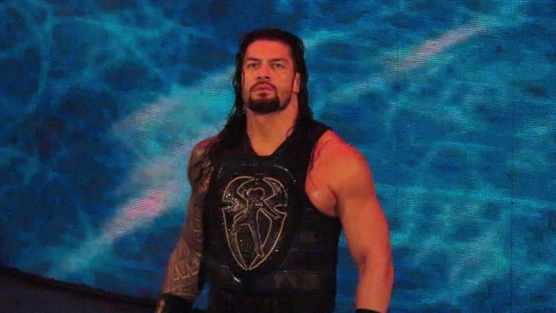 WWE Raw Ticket Sales Increased Ahead Of Roman Reigns Return