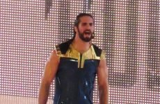 Wrestlezone image WWE Vs. NXT League Of Legends (VIDEO), Seth Rollins Comments On Survivor Series Match
