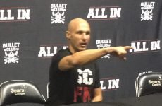 Wrestlezone image Christopher Daniels On Being The Elite, His Future In Wrestling & More