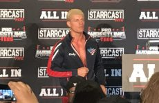 Wrestlezone image Cody Rhodes Reveals Meniscus Damage, Will Still Compete At Wrestle Kingdom 13 & ROH Final Battle