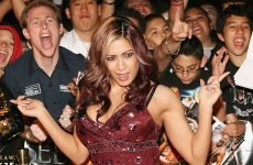 Wrestlezone image Melina Responds To Naomi's Comments About Wanting A Match w/ Her