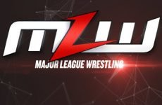 Wrestlezone image Low Ki Rips Off Daga's Ear At MLW Show; Pampero Firpo Looks Back On A Career That Began In The 1950s