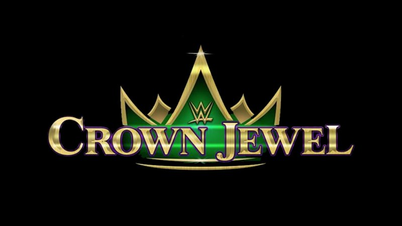 Two Huge Matches Announced For WWE Crown Jewel