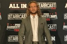 Wrestlezone image Adam Page Ready For Jeff Cobb At ROH Final Battle, Meet Ronda Rousey's Goats At Her Farm (Video)