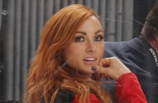 Wrestlezone image 5 Things You Didn't Know About Becky Lynch