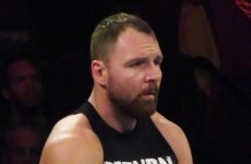 Wrestlezone image Dean Ambrose Gets The Upper Hand On Seth Rollins Again To End RAW