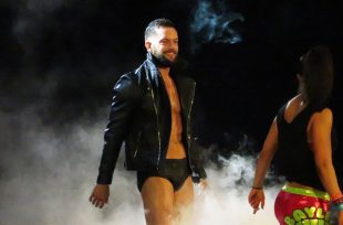 Wrestlezone image Finn Balor Leaves WWE South American Tour Early