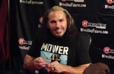 Wrestlezone image Matt Hardy To Serve As Honorary Pace Car Driver For Can-Am 500 At ISM Raceway