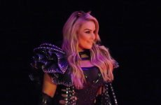 Wrestlezone image Natalya Looks Back At WWE Evolution
