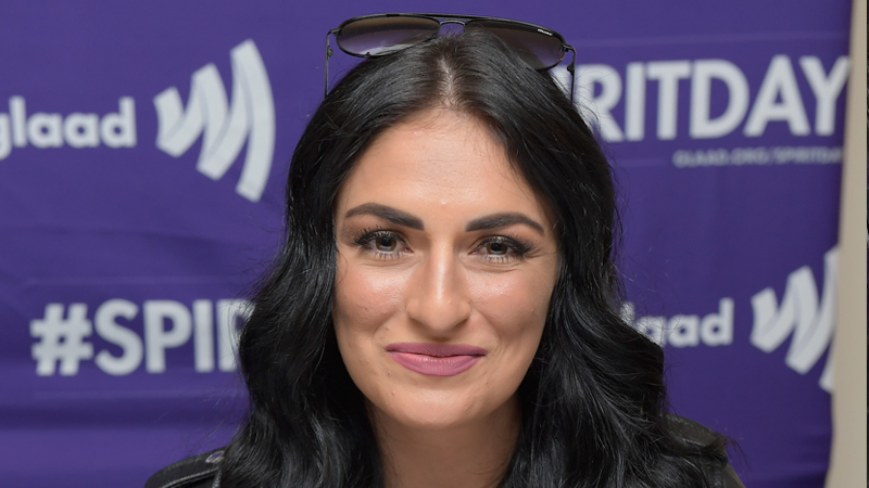 New 'Total Divas' Cast Member Announced (AUDIO)