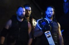 Wrestlezone image Rollins vs Ambrose, Rousey vs Mickie James Among Title Matches Announced For MSG