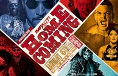 Wrestlezone image Gail Kim Set To Play Key Role At IMPACT Homecoming PPV (Includes Spoilers)