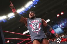 Wrestlezone image WWE 2K19 Titans Pack Released Today; Full Details And New Trailer