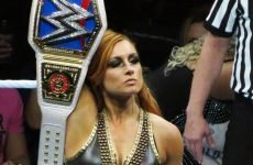 Wrestlezone image WWE Posts Mini-Documentary Of Becky Lynch Learning She's Not Medically Cleared For Survivor Series (Video)