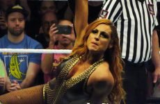 Wrestlezone image WZ Daily Podcast: BECKY LYNCH Injured? Survivor Series, NXT Takeover, & More