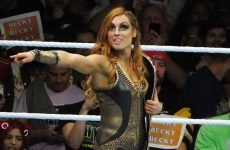 Wrestlezone image Becky Lynch Being Pulled From Survivor Series Is A Blessing In Disguise