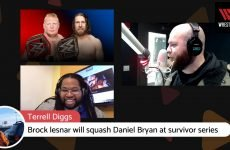 Wrestlezone image WZ Daily Podcast: Big First-Ever WrestleMania Main Event & Survivor Series Preview